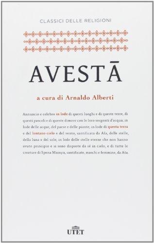 Avesta