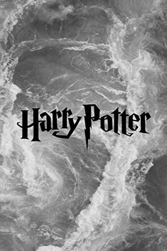 Carnet Harry Potter: Harry Potter carnet de notes
