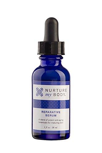 Nurture My Body All-Natural Reparative Serum (Scented)