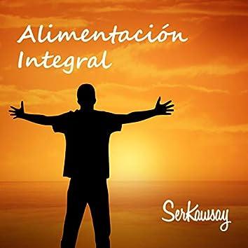 Alimentación Integral (feat. Pedro Cotillo)