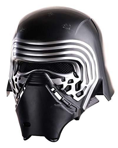 Horror-Shop Star Wars Kylo Ren Maske für Erwachsene