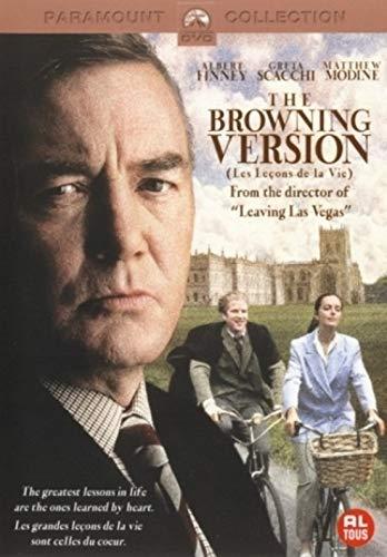 Schrei in die Vergangenheit / The Browning Version (1994) ( )