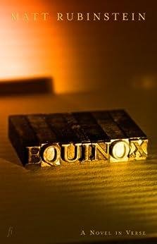 [Matt Rubinstein]のEquinox (English Edition)