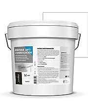Anti-schimmel, anti-vocht, anti-schimmel, anti-condensatie, anti-schimmel, buiten en binnen. Lost problemen met condensatie door omgeving.