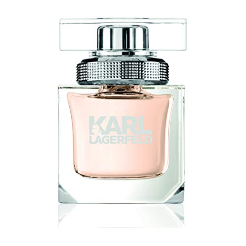 KARL LAGERFELD Duo for Women, Eau de Parfum 45ml