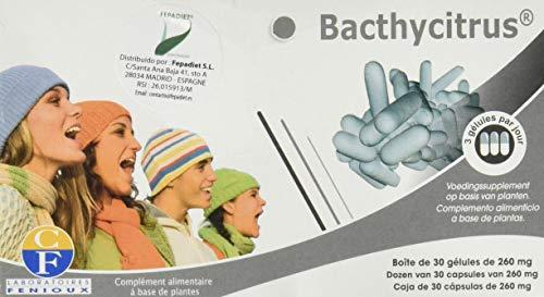 Fenioux Bacthybiotic 50 Ml (Extracto De Pomelo) Envase De 50 Ml 300 g