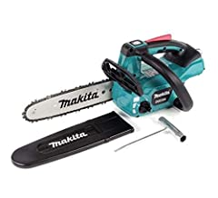 Makita DUC 254 Z 18 V Brushless Battery Chainsaw 25 cm Solo - zonder accu en oplader*