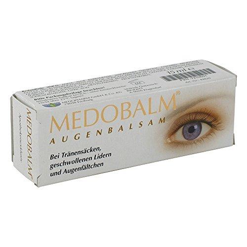 MEDOBALM Augenbalsam, 15 ml