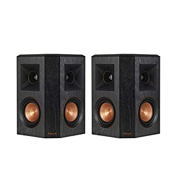Klipsch RP-402S Reference Premiere Surround Speakers - Pair  Ebony