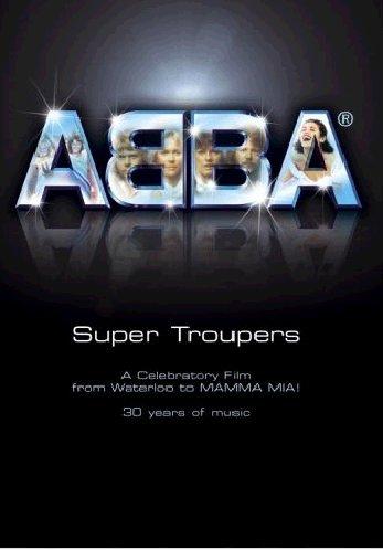 ABBA - Super Troupers
