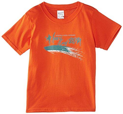 Voetbalfan-shirt voor kinderen