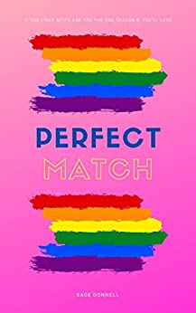 Perfect Match by [Sage Donnell]