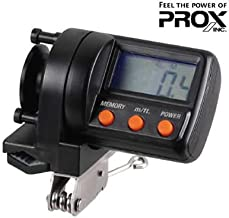 プロックス ICデプスチェッカー ブラック(PX846KIC) PX846KIC