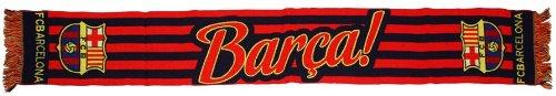 Barcelona FC sjaal