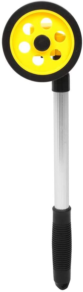 Elegant WS-202 C2 shopping Telescopic Rod Aluminum Material Adjustable Handl Tube