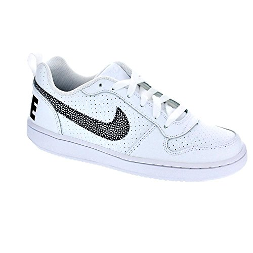 Nike Court Borough Low, Scarpe da Fitness Unisex – Adulto