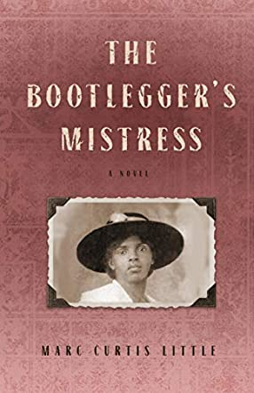 The Bootlegger's Mistress