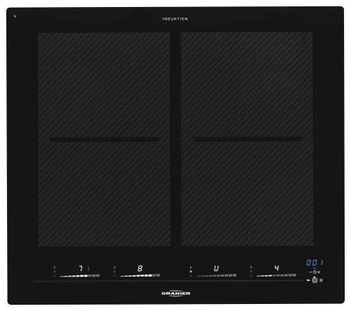 Oranier FLI 2068 SL/FLI 2068 SL+ Kochfeld, elektrisch