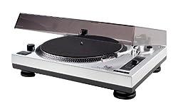Dual DTJ 301 USB DJ-Plattenspieler