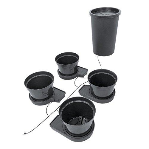 Plant IT GoGro - Sistema di irrigazione Automatico Essenziale