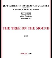 Instigation Quartet-The Three on the Mound