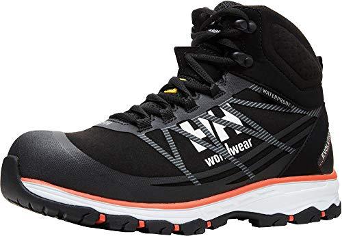 Helly Hansen 992-4578262 Chelsea Evolution Zapatos Medio, Talla 45