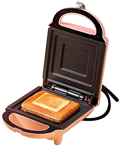 Sandwich Maker Deep Fill Sandwich Toaster and Toastie Maker with Removable Plates, Non-Stick Panini Press ice cream maker