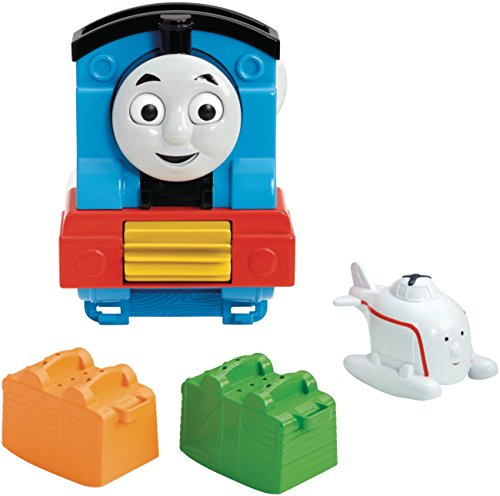 Thomas & Friends My First Thomas Splash Jouet de Bain