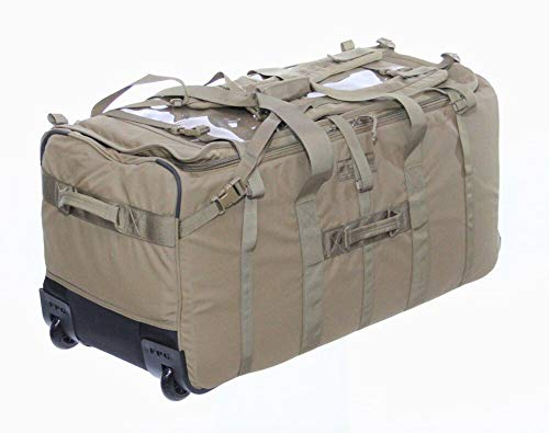 force protector gear deployment bag