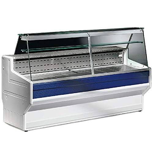Vitrina de presentación Refrigerada – Virtus Product Reme – 2000 mm