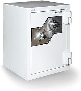 Hollon Safe FB-685E 2 Hour Burglary and Fire Safe 2.36 Cu.Ft,