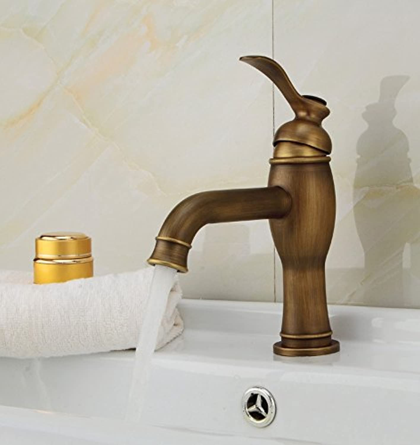 Makej Antique Faucet tap Basin Basin