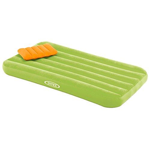 Intex Luftmatratze, grün