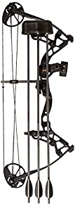 Diamond Atomic Youth Compound Bow Review