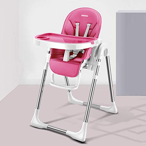 Why Should You Buy Chun Li Baby high Chair -PP Plastic/Stainless Steel, 6 Months - 36 Months Baby Mu...