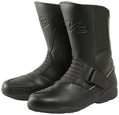 W2 Boots–Stiefel Moto 41 schwarz