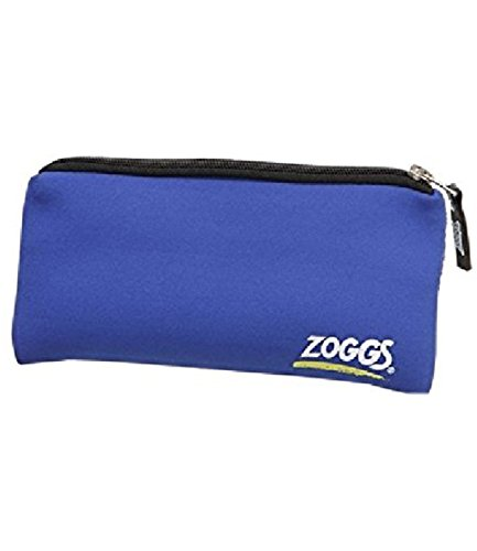 Zoggs Economy Goggle Pouch - Brillentasche, Farbe:schwarz