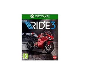 Ride 3 Edizione Standard Xbox One (B07D35BG4T) | Amazon price tracker / tracking, Amazon price history charts, Amazon price watches, Amazon price drop alerts