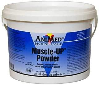 AniMed MuscleUp Powder (5 lb)_LQ