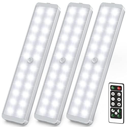 Racokky -   LED Sensor Licht 24