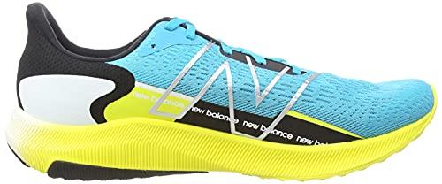 New Balance Men's FuelCell Propel V2 Road Running Shoe, Virtual Sky, 11 UK