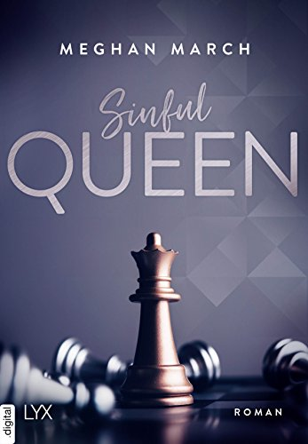 Sinful Queen (Sinful Empire 2)