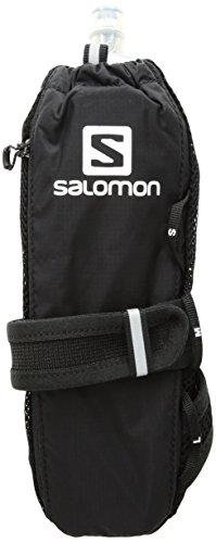 Salomon Flaschenhalter, Pulse Handheld, schwarz, 500ml, L40154900