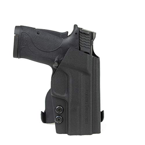 Priority 1 Holsters Outside The Waistband Holster for Smith...
