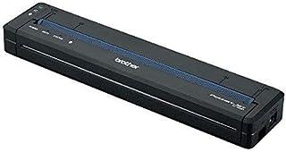 ブラザー工業 A4モバイルプリンター PocketJet USB/Bluetooth (Ver.2.1+EDR、SPP、BIP、OPP、HCRP、 PJ-763MFi