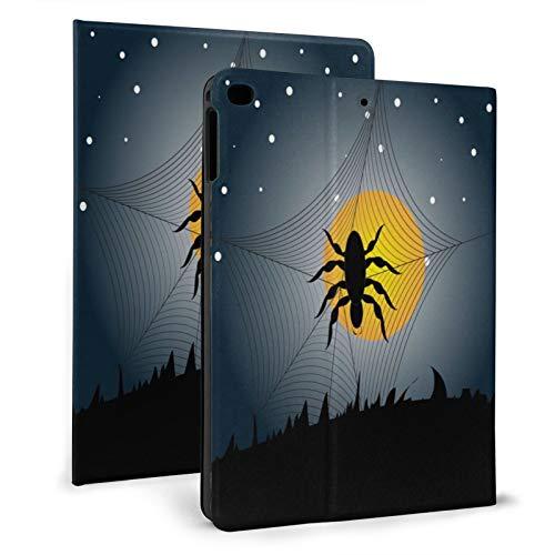 Halloween araña iPad aire 9.7 pulgadas ultra delgado caso IPad mini 7.9 pulgadas Smart Stand cubierta iPad mini4/5 7.9