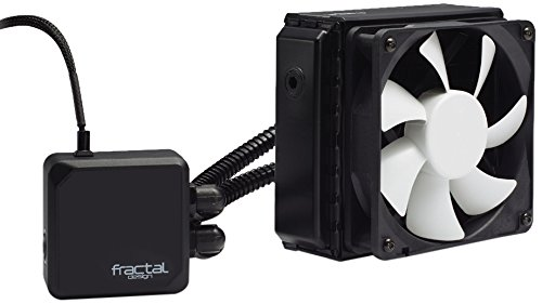 Fractal Design FD-WCU-KELVIN-T12-BK Wasserkühlung