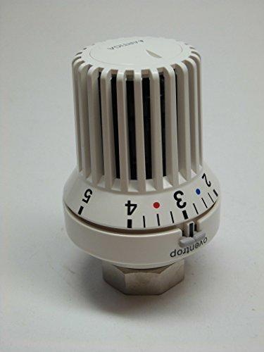 Oventrop Thermostat Uni XH M30 x 1,5 mit Nullstellung