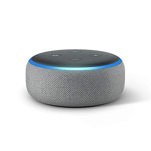 Amazon Echo Dot (3.ª...