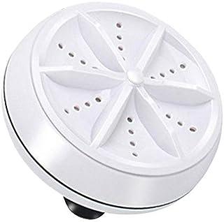 Lavadora ultrasónica Turbo Lavadora portátil de Viaje Mini Lavadora